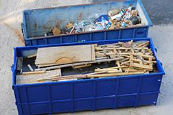 Inter-net nettoyage de débarras à L'aigle, Gacé et Motragne au Perche